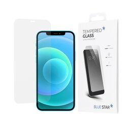 Folie Sticla iPhone 12 Pro BlueStar Tempered Glass 9H - Clear