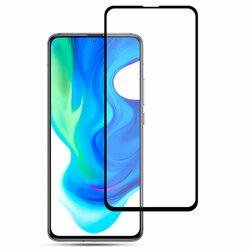 Folie Samsung Galaxy A51 Mobster Ceramics 9D Cu Acoperire Integrala - Negru