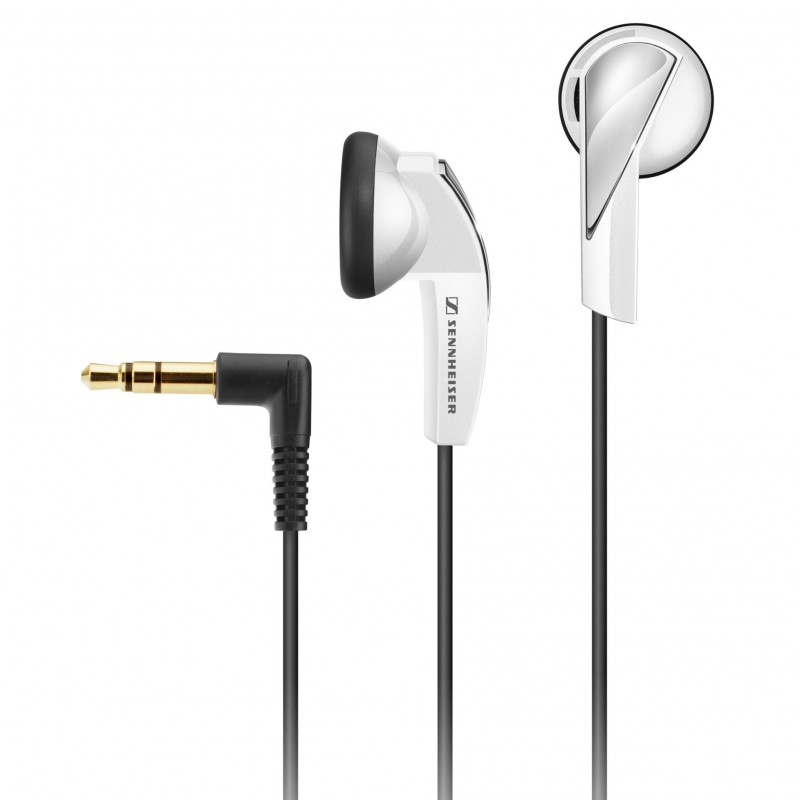 Casti Clasic In-Ear Sennheiser MX 365 - White