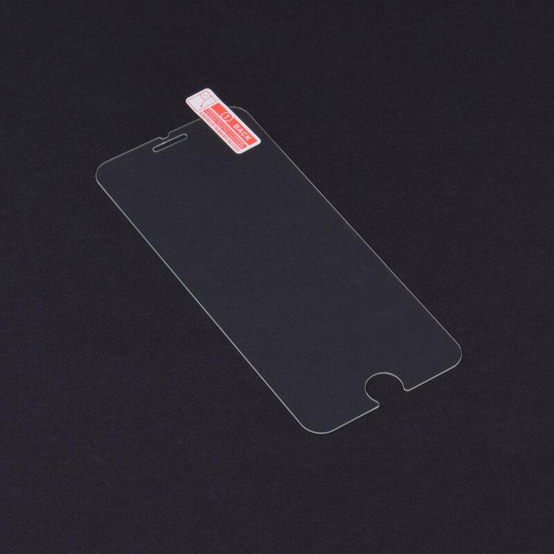 Folie Sticla iPhone 8 Plus Lito 9H Tempered Glass - Clear