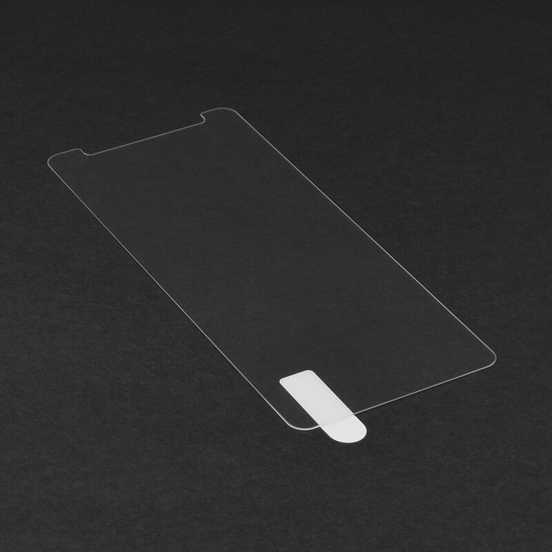 Folie Sticla Samsung Galaxy A6 2018 Lito 9H Tempered Glass - Clear