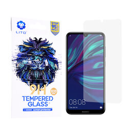 Folie Sticla Huawei Y7 Prime 2019 Lito 9H Tempered Glass - Clear