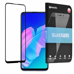 Folie Sticla Huawei P20 Lite 2019 Mocolo Full Glue 9H - Black