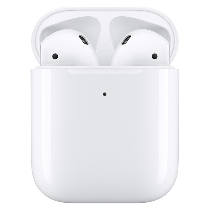Casti in-ear wireless Gjby, TWS earbuds, Hi-Fi, CVC, DSP, Bluetooth, alb, CA-2