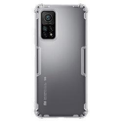 Husa Xiaomi Mi 10T 5G Nillkin Nature TPU - Clear
