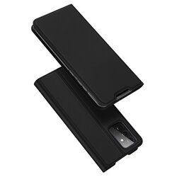 Husa Samsung Galaxy A72 5G Dux Ducis Skin Pro - Negru