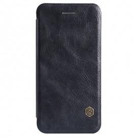 Husa iPhone 7 Plus Flip Nillkin QIN Negru