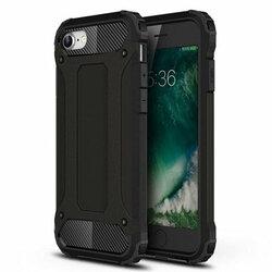 Husa iPhone 8 Hybrid Armor - Negru