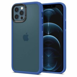Husa iPhone 12 Pro Spigen Ciel by Cyrill Color Brick - Navy