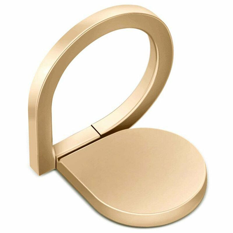 Suport Telefon/Tableta Water-Drop Ring - Gold