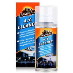 Spray aer conditionat auto Armor All pentru curatare si igienizare, 150ml