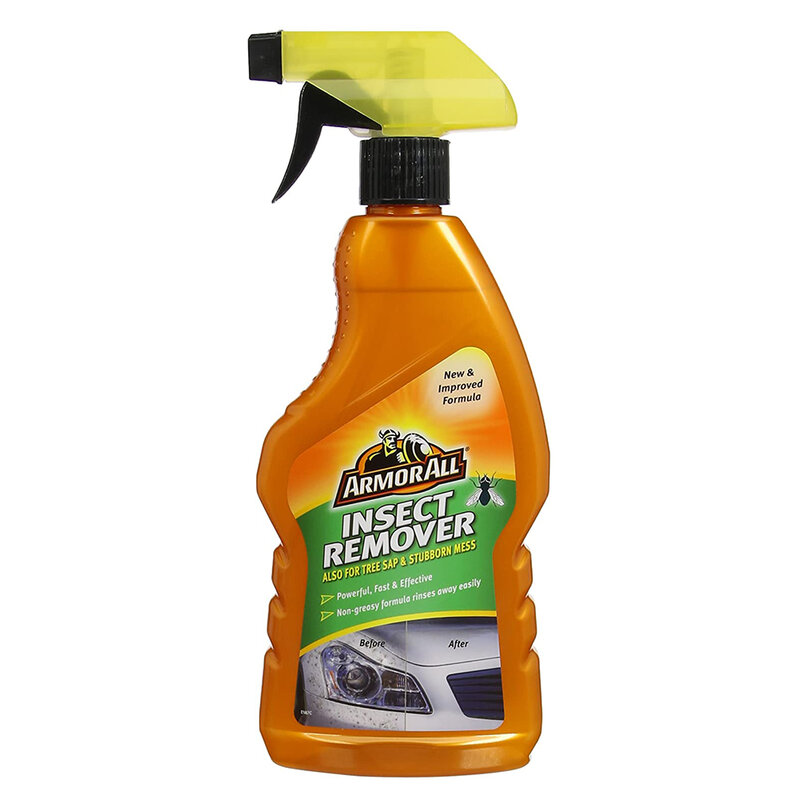 Spray insecte auto universal Armor All Insect Remover, 500ml