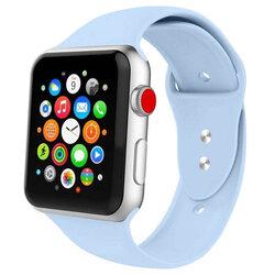 Curea Apple Watch 1 38mm Tech-Protect Iconband - Bleu