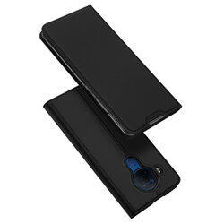 Husa Nokia 5.4 Dux Ducis Skin Pro - Negru