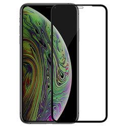 Folie sticla iPhone 11 Pro Nillkin Amazing CP+PRO, Negru
