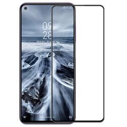 Folie sticla Xiaomi Mi 10T Pro 5G Nillkin Amazing CP+PRO, Negru