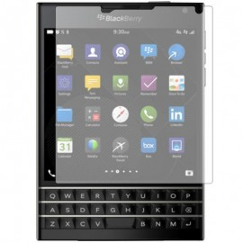 Folie Protectie Ecran BlackBerry Passport - Clear