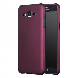 Husa Samsung Galaxy J5 SM-J500 X-Level Guardian Full Back Cover - Purple