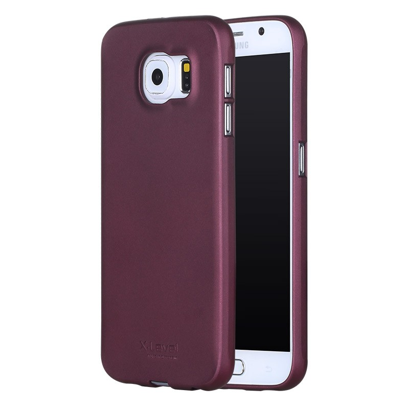 Husa Samsung Galaxy A3, 2016 A310 X-Level Guardian Full Back Cover - Purple