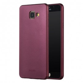 Husa Samsung Galaxy A5, 2016 A510 X-Level Guardian Full Back Cover - Purple