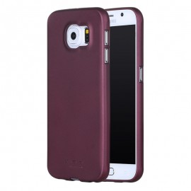 Husa Samsung Galaxy S6 Edge G925 X-Level Guardian Full Back Cover - Purple