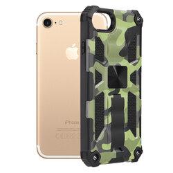 Husa iPhone 8 Techsuit Blazor, Camuflaj