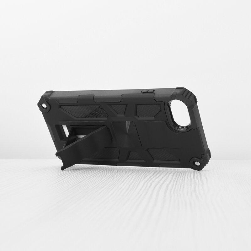 Husa iPhone 8 Techsuit Blazor, Negru