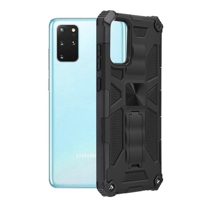 Husa Samsung Galaxy S20 Plus Techsuit Blazor, Negru
