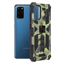 Husa Samsung Galaxy S20 Plus 5G Techsuit Blazor, Camuflaj