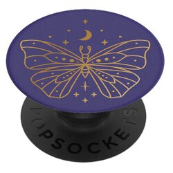 Popsockets Original, Suport Cu Functii Multiple, Vibey Butterfly