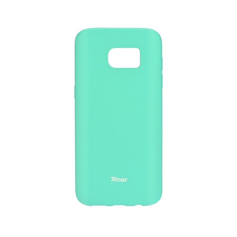 Husa Samsung Galaxy Note 7 N930 Roar Colorful Jelly Case Mint Mat