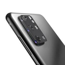 Folie camera Samsung Galaxy S20 Plus Mocolo Back Lens 9H, negru