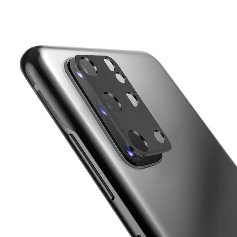 Folie camera Samsung Galaxy S20 Plus 5G Mocolo Back Lens 9H, negru