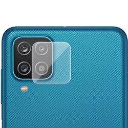 Folie camera Samsung Galaxy A12 Mocolo Back Lens 9H, clear