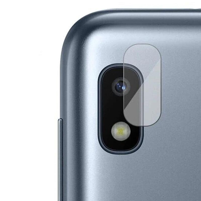 Folie camera Samsung Galaxy A20e Mocolo Back Lens 9H, clear