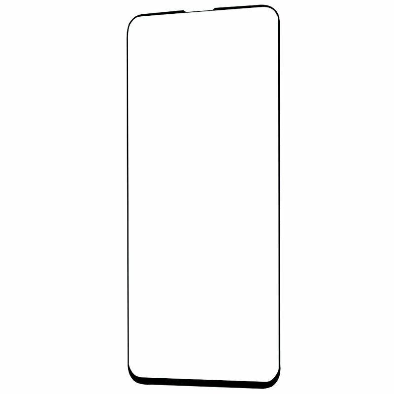 Folie sticla Samsung Galaxy S10 Mocolo 3D Full Glue, negru