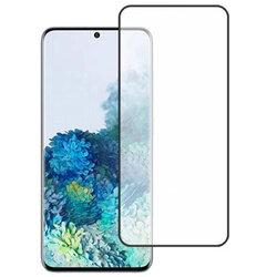 Folie sticla Samsung Galaxy S20 5G Mocolo 3D Full Glue, negru