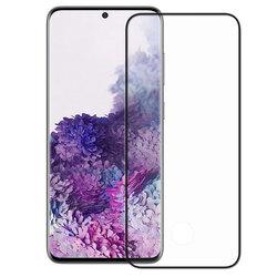 Folie sticla Samsung Galaxy S21 Ultra 5G Mocolo 3D Full Glue, negru
