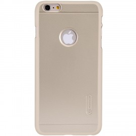 Husa Iphone 6 Plus, 6s Plus Nillkin Frosted Gold