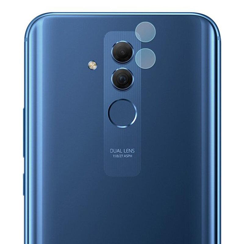 Folie camera Huawei Mate 20 Lite Mocolo Back Lens 9H, clear