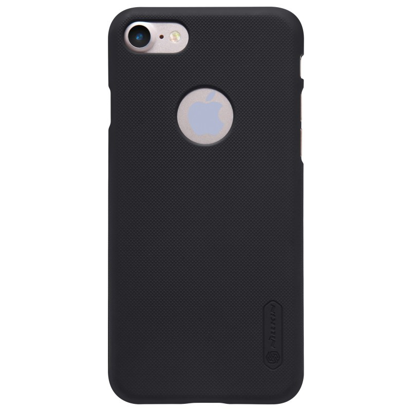 Husa Iphone 7 Nillkin Frosted Black