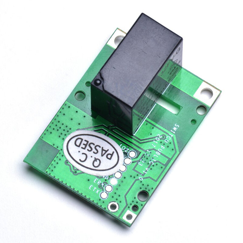 Releu wireless Sonoff RE5V1C, modul Wi-Fi IoT 5V, comutator inteligent 10A