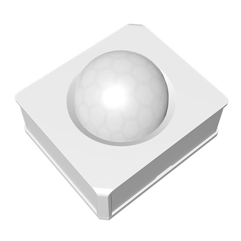 Senzor de miscare wireless Sonoff SNZB-03, protocol ZigBee, alb