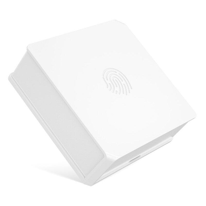 Intrerupator smart wireless Sonoff SNZB-01 ZigBee, alb