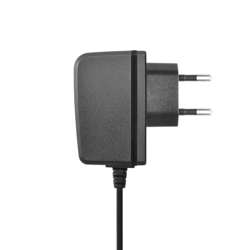 Cablu de alimentare camera supraveghere Sonoff, 1.2A, 1.2m, negru