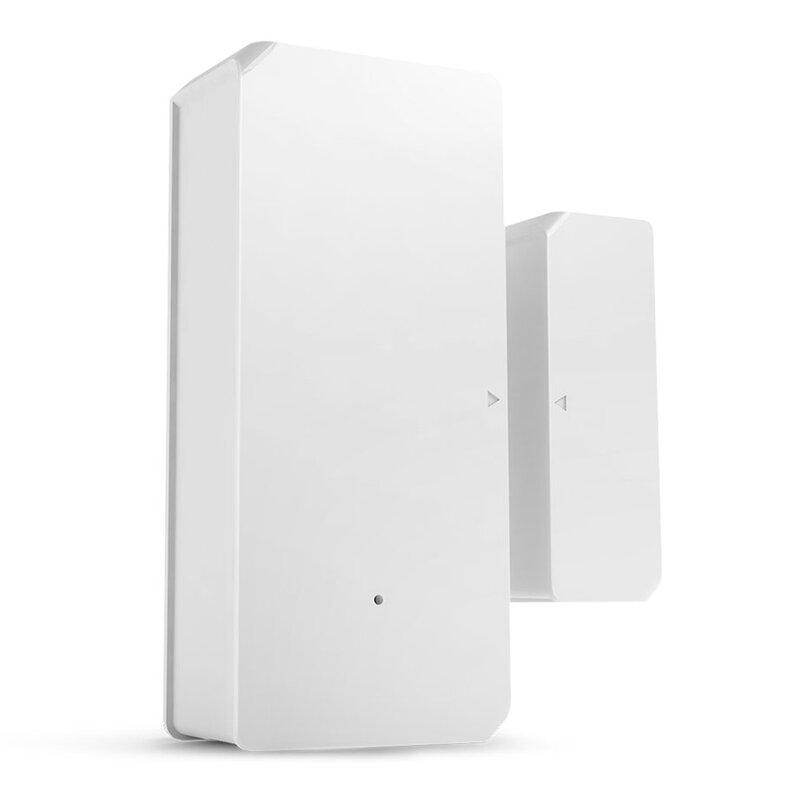 Senzor magnetic usa, geam deschis Sonoff DW2, Wi-Fi, wireless, alb