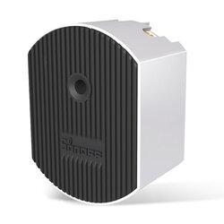 Variator de tensiune Sonoff D1, smart dimmer wifi, RF 433 MHz, 200W, alb