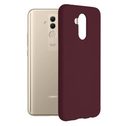 Husa Huawei Mate 20 Lite Techsuit Soft Edge Silicone, violet