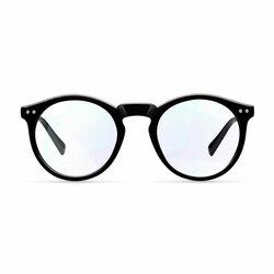 Ochelari de protectie calculator impotriva luminii albastre Meller Kubu, negru