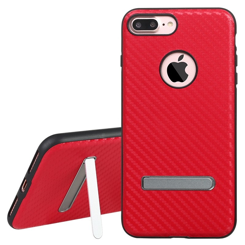 Husa Apple Iphone 7 X-Level Sportscar - Red